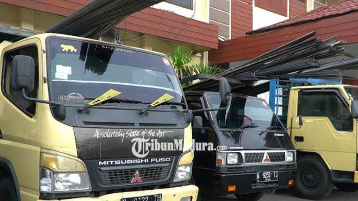 Polisi Ringkus Sindikat Penipu Betoneser, Enam Tersangka Diamankan