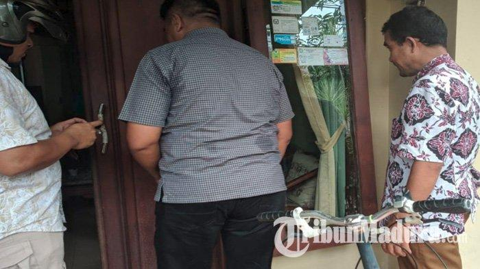4 Rumah di Perumahan Sukomulyo Disatroni Maling Sekaligus, Jutaan Uang Sekolah & Keris Pusaka Dicuri