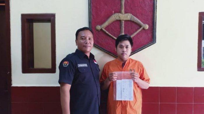 Cara Licik Sales Oli di Surabaya Tak Setorkan Uang Hasil Penjualan hingga Rp11 Juta Demi Judi Online