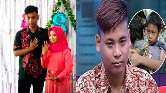 Ingat Ponari Dukun Cilik asal Jombang, Kini Sudah Dewasa & Ganteng, Ternyata Sudah Lamaran dan Viral