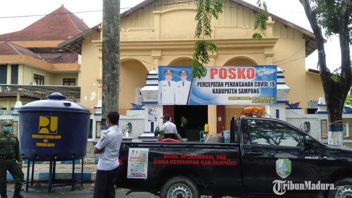 Malaysia Lockdown,Sejumlah TKI asal Sampang Dipulangkan,Tim Satgas Covid-19 Tunggu Kepulangan