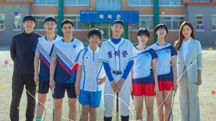 Sinopsis Drakor Racket Boys, Drama Korea yang Jadi Kontroversi di Indonesia Karena Adegan Episode 5