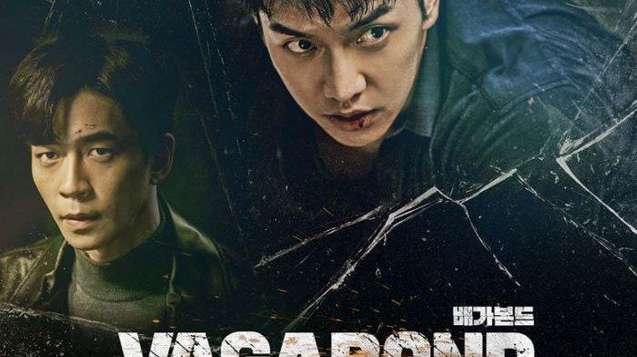 9 Rekomendasi Drama Korea Genre Action Terpopuler yang Menegangkan dan Bikin Penonton Deg-Degan!