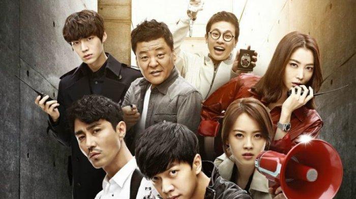 Rekomendasi 5 Drama Korea Detektif Terbaik yang Ceritanya Sangat Menarik dan Penuh dengan Teka-Teki