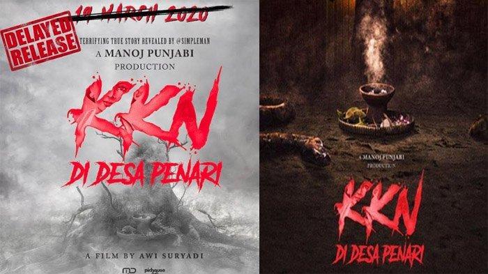 Film KKN di Desa Penari Tunda Penayangan, Ini Kata Branch Manager Bioskop KCM Pamekasan