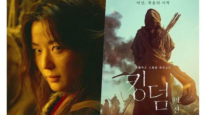 Sinopsis Film Kingdom: Ashin of the North, Terungkapnya Asal Muasal Tanaman Pembangkit Orang Mati
