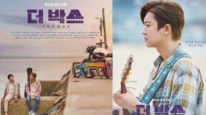 Sinopsis Film The Box, Chanyeol EXO Pamer Bakat Lewat Lagu Cover Coldplay, Tayang April di Indonesia