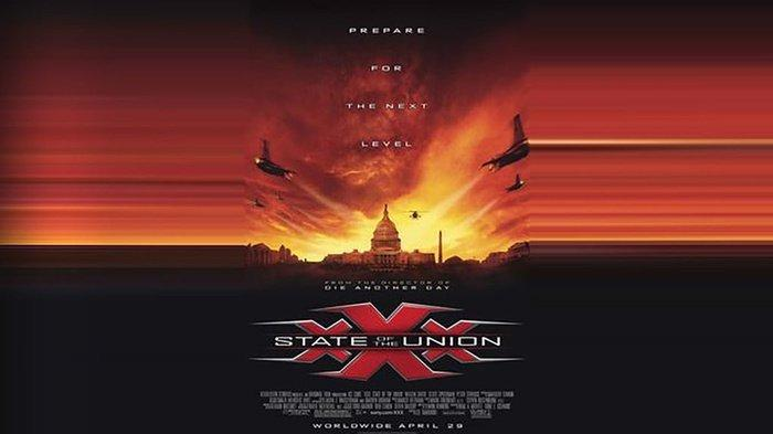 Film The xXx: State of the Union Tayang di Trans TV Senin 6 April 2020, Simak Sinopsisnya di Sini