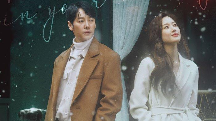 Drama KoreaFind Me in Your Memory DiperankanKim Dong Wook dan Moon Ga Young, Lihat Sinopsisnya