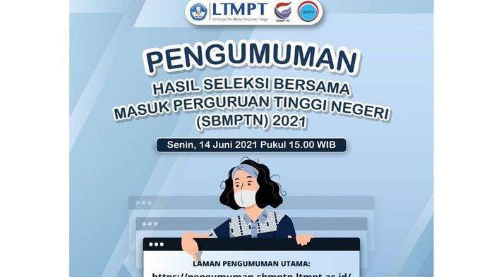 Momen Pengumuman SBMPTN 2021 Bikin Aliya Harap-Harap Cemas, Sempat Zikir dan Doa Agar Hati Tenang