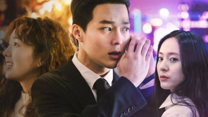 Link Nonton Sweet and Sour Sub Indo, Film Korea Dibintangi Jang Ki Yong, Chae Soo Bin hingga Krystal