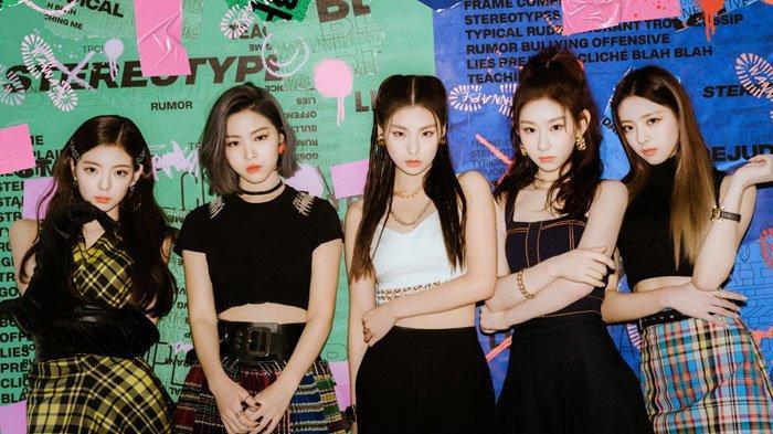 Download Lagu Wannabe ITZY Artis JYP Entertainment, Ada Lirik Lagu dan Terjemahan Bahasa Indonesia