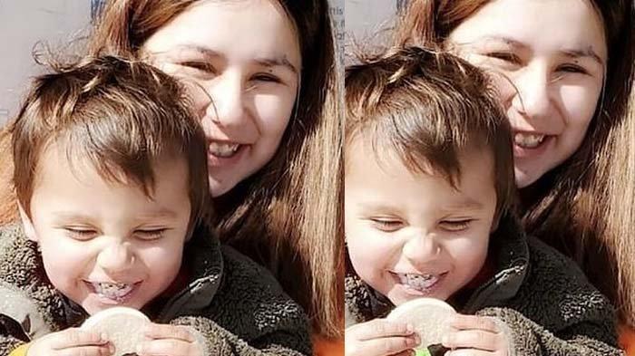 Tragis ABG Tewas seusai Selamatkan Sepupu Kecilnya, Ibu Pilu Meratap, Ayah: Semua Orang Mencintainya