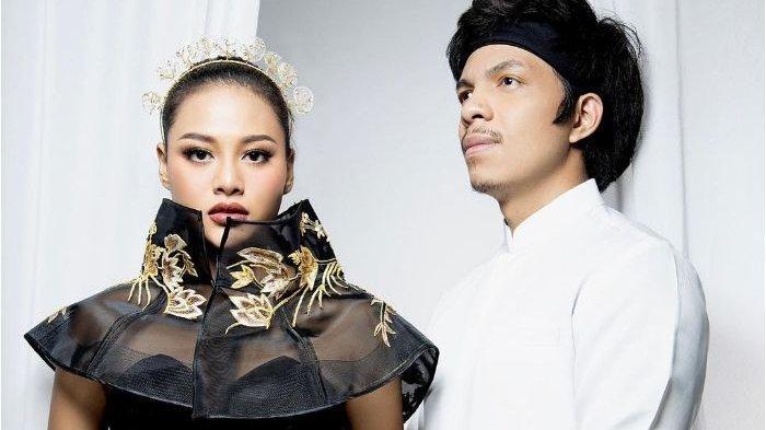 Lirik Lagu Atta Halilintar & Aurel Hermansyah Hari Bahhagia, Kisah Lika-Liku Perjalanan Cinta Mereka