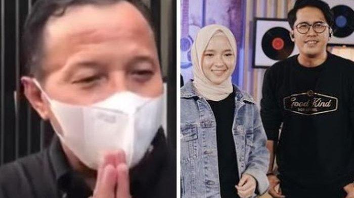 Ayah Nissa Sabyan Telanjur Berani Sumpah Anak Bukan Pelakor, Kini di Mana? Anak Ternyata Tak Pulang