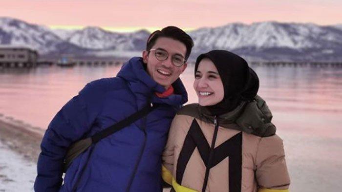 Isi Kado Mewah dari Nagita Slavina Bikin Zaskia Sungkar Syok: Lu Punya Saham di Toko Itu Ya?