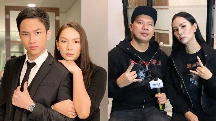 Tegaskan Nikah Bukan Main-main, Vicky Prasetyo Minta Kalina Mempertemukannya dengan Azka Corbuzier