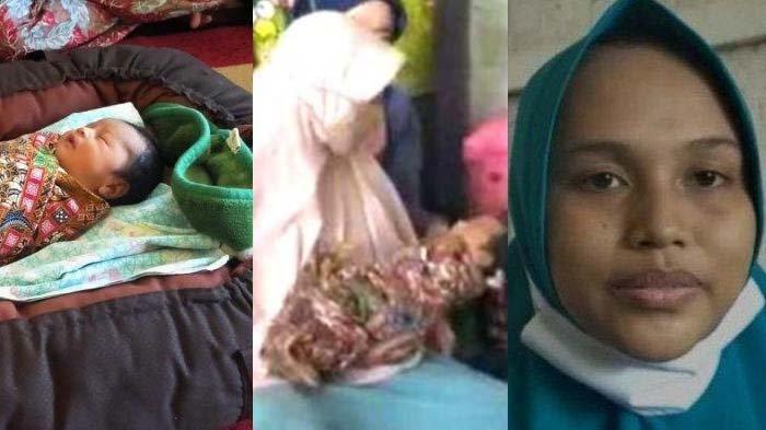 Kelahiran Bayi 'Ajaib' di Cianjur Dikira Ulah Dukun Jahat, Keluarga Ibu Panik, Paman: Makan Batagor