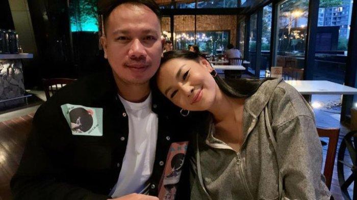 Tanya Kepantasan Kalina Oktarani, Antonius Rovy ke Vicky Prasetyo: Bidadari Kawin sama Lo Cerai Juga