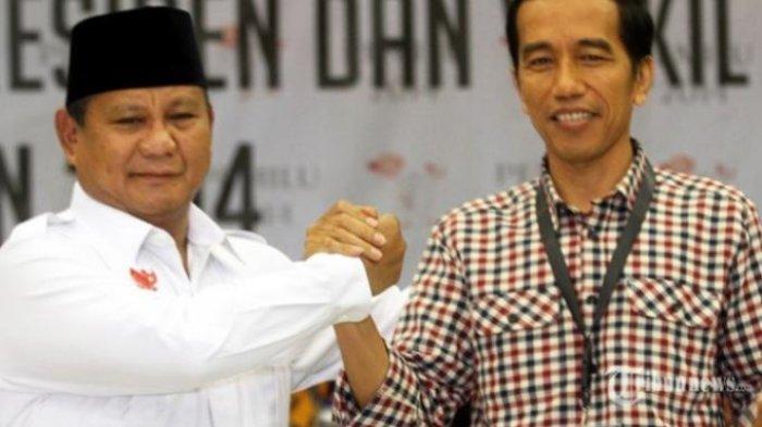 Sumbangan Dana Kampanye Prabowo-Sandi di Jatim, Hampir Dua Kali Lipatnya Milik Jokowi-Makruf Amin