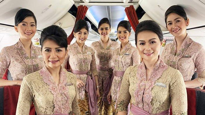 Garuda Indonesia Beri PromoGaruda Miles Buat Traveler MenjelangHari Raya Idul Adha, Simak Caranya