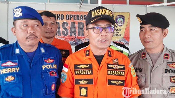 Hari Kelima Insiden KM Santika Nusantara Terbakar, Lokasi Pencarian Korban & Bangkai Kapal Diperluas