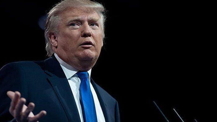 Anak Kecil yang Bandel Kini Menjadi Presiden Amerika, Donald Trump Ternyata Bukan Asli Amerika