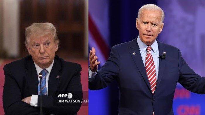 Amerika Serikat Hengkang dari WHO Usai Kerap Bersitegang, Joe Biden Tampil dan Janjikan Hal ini