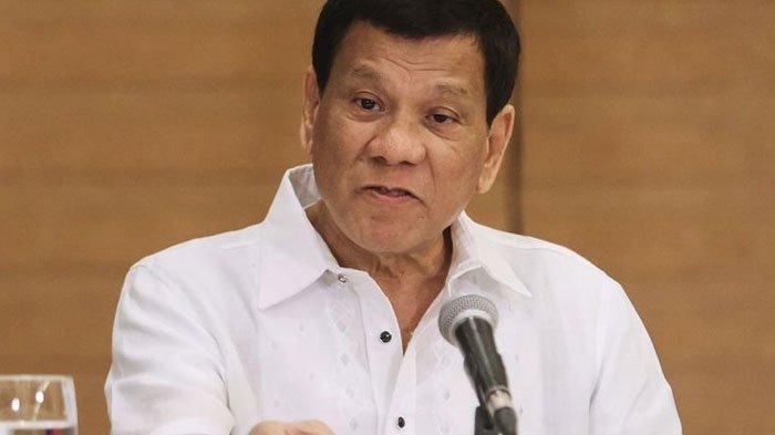 Presiden Filipina Dikenal Kejam Saat Melawan Narkoba, Kini Ia Ingin Hukuman Suntik Mati Diterapkan