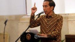 Foto Jokowi dan Seorang Hakim Diedit di Dunia Maya Hebohkan Warga Blitar, Polisi Buru Pelaku