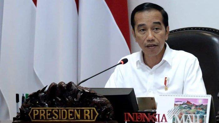 Presiden Jokowi Ingatkan Pemerintah Daerah Tidak Sembarangan Menerapkan New Normal