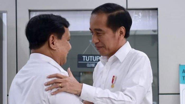 Wacana Jokowi Tiga Periode dengan Prabowo di Pilpres 2024, Respon Seknas Jokowi Jatim Tegas Menolak