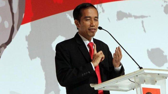 Presiden Jokowi Bakal Umumkan Lokasi Ibu Kota Negara yang Baru Siang ini, Berikut Pertimbangannya
