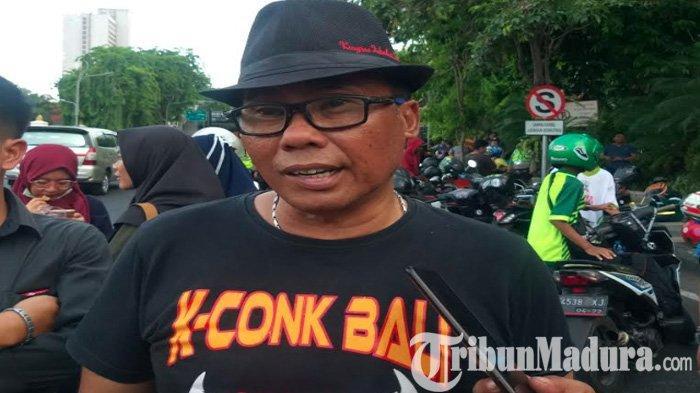 Suporter Timnas Disebut Teroris, Presiden K-Conk: Pemerintah Malaysia Permalukan Indonesia