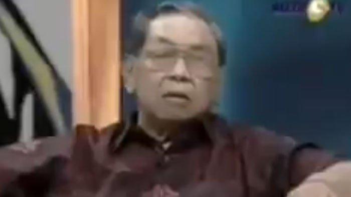Video Pengakuan Gus Dur Membubarkan Kementerian Sosial Kembali Viral Pasca Mensos Terjerat Korupsi