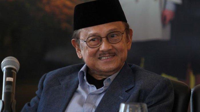 Innalilahi Wainna Ilahi Rojiun - Indonesia Berduka Presiden Ketiga RI BJ Habibie Meninggal Dunia