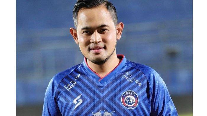Presiden Arema FC Positif Covid-19, Kondisi Badan Sempat Drop hingga Rasakan Gejala Virus Corona