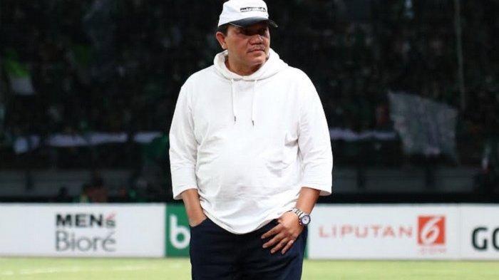 Presiden Klub Madura United Harap PSSI Segera Melobi Pemerintah, Buka Opsi Kompetisi 2021 Ditiadakan