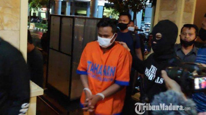 BREAKING NEWS - Pria yang Ancam Bunuh Mahfud MD saat Geruduk Rumah Ibundanya Ditangkap Polda Jatim