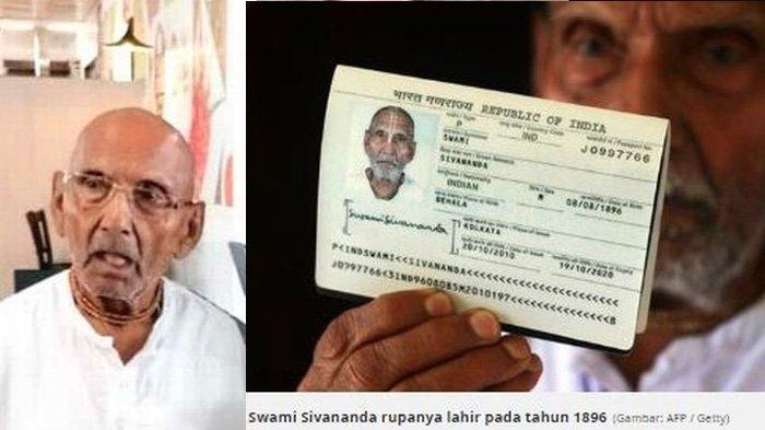 Kakek Asal India Ini Bikin Kaget Petugas Bandara saat Di-cek Identitasnya, Rahasia Terkuak: Disiplin