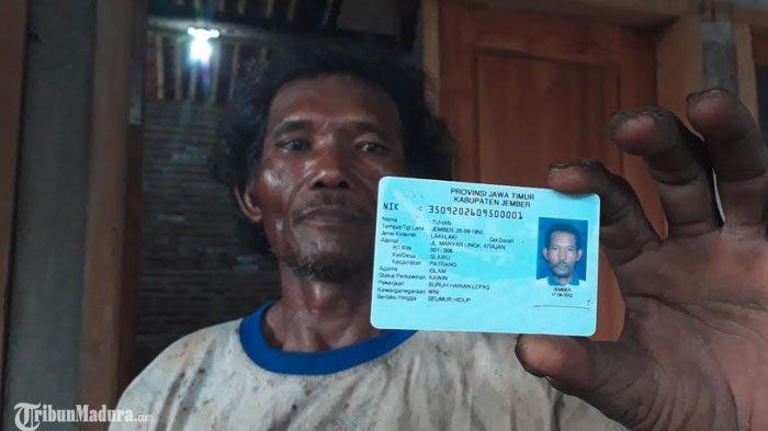 Unik, Lima Pria diJember Punya Nama Tuhan, Tinggal di 5 Kecamatan Berbeda, Tahun Lalu Ada 6 Orang