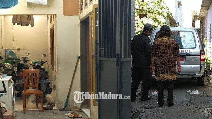 POPULER Anak Pengusaha di Surabaya Tewas Bunuh Diri, Sosoknya Semasa Hidup Diungkap Tetangga