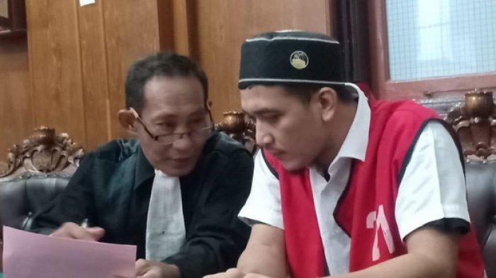 Tak Membantah, Pria Ganteng Asal Buduran Sidoarjo ini Terancam Hukuman Mati, Bermula di Alun-alun