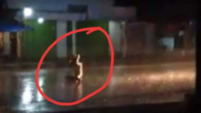 Pria Ditabrak Truk Pertamina di Jalan Raya Madiun-Surabaya Masih Hidup, Diduga Alami Gangguan Jiwa