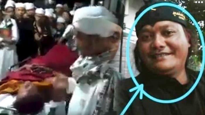 Pria Mati Ternyata Hidup Lagi di Sampang Madura, Ditonton Banyak Santri, Diduga Jalani Ilmu Hitam