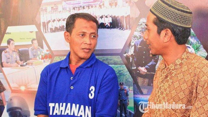 Tipu Daya Pria Pasuruan Ajak ABG Jalan-Jalan ke Malang, Endingnya Cabul, 'Jangan Bilang Siapa-Siapa'