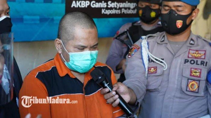 Ngakunya Relawan Anti Narkoba, Pria ini Malah Jadi Bandar Sabu, Bermula dari Penawaran, ini Kisahnya