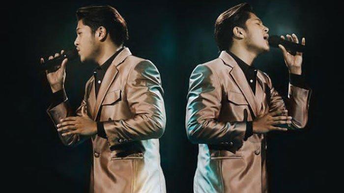 Profil Mark Natama Runner Up Indonesian Idol 2021, Pencapaian Besar Meski Sempat Tak Direstui