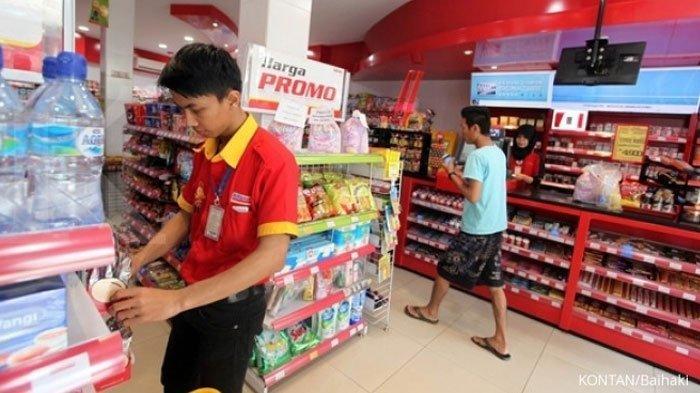 Daftar Promo Alfamart 14 Mei 2020, Promo Tebus Murah Minyak Goreng Hanya Rp 100 Hingga Biscuits Fair