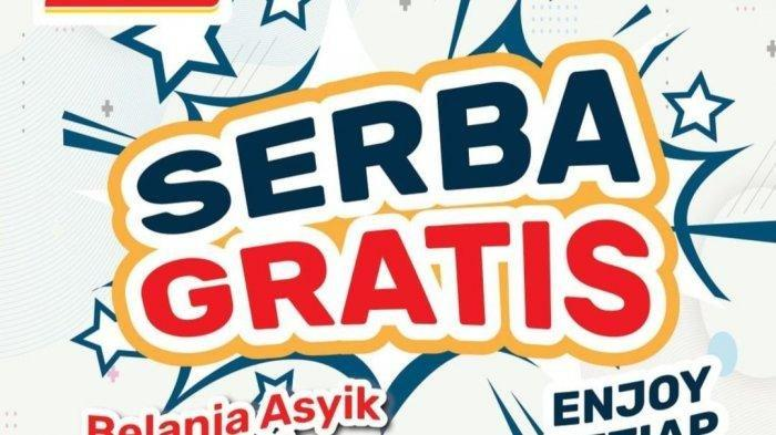 Promo Semarak Merdeka Alfamart 5 Agustus 2021, Diskon 50 Persen: Vitamin C, Beras dan Minyak Goreng